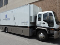 Admiral Video NLT-36 HD Production Truck